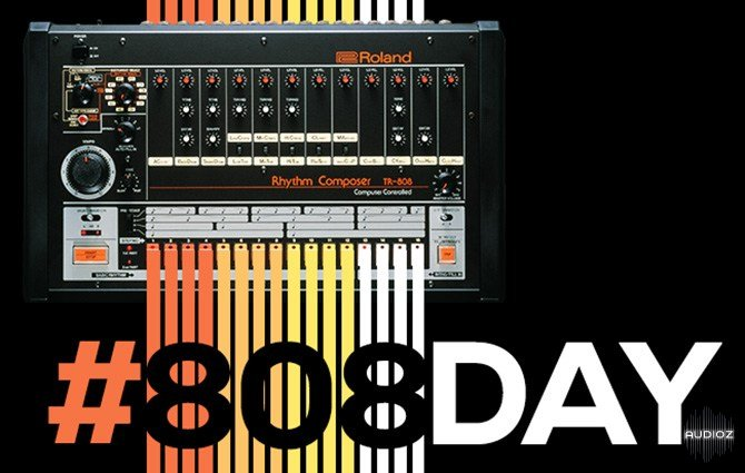 Download BeatMaker 808 Bass Module III v3 0 0 WiN-OSX RETAiL