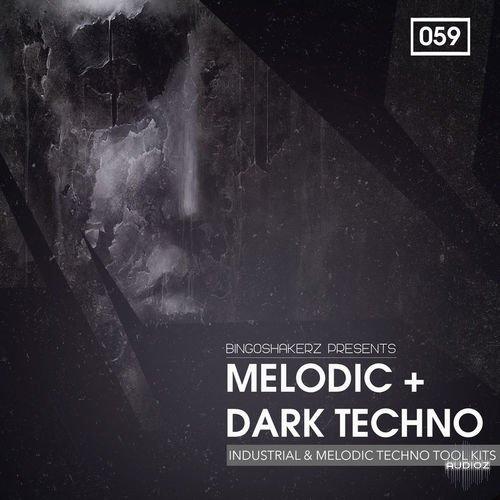 REQ: Sonic Academy - Melodic & Dark Techno Sample Pack ...