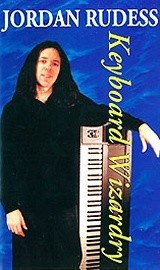 Jordan Rudess Keyboard Wizardry MPG PDF screenshot