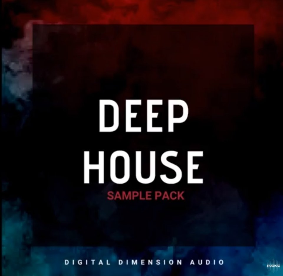 deep house sample pack download