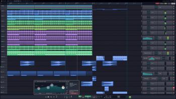 Tracktion : T7 DAW Win/Mac/Linux [FREE] screenshot