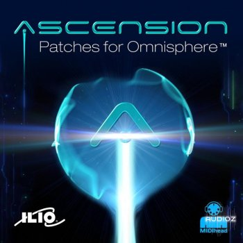 REQ: ILIO Ascension updated for Omnisphere 2.4.2c screenshot