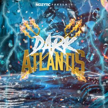 Nozytic Dark Atlantis Hades Cannon EXPANSION-SYNTHiC4TE screenshot