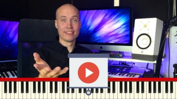 Professionalcomposers How To Compose Uplifting Corporate Music TUTORiAL screenshot