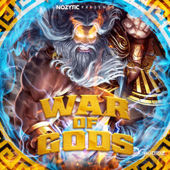 Nozytic War Of Gods Hades Cannon EXPANSION-SYNTHiC4TE screenshot