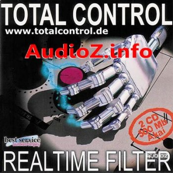 Best Service Total Control Real Time Filter CDDA (Mac HFS) + AKAI-KRock screenshot