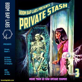 Boom Bap Labs - Private Stash Vol. 3 - Wav screenshot