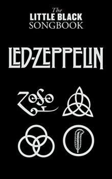 The Little Black Songbook: Led Zeppelin screenshot
