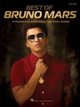 Best of Bruno Mars Songbook screenshot