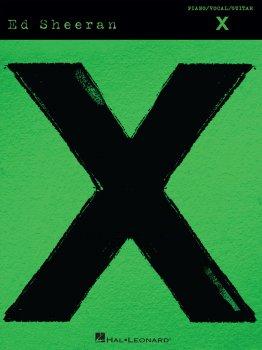 Ed Sheeran X Songbook screenshot