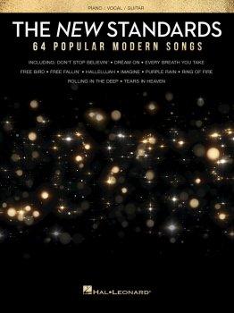 The New Standards: 64 Popular Modern Songs by Hal Leonard screenshot
