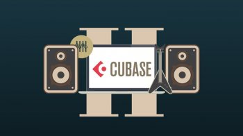 Udemy Mastering Cubase 9.5 The Beginners Bible Edition Part II TUTORiAL screenshot