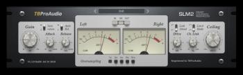 TBProAudio SLM2 v1.3.3 Incl Cracked and Keygen-R2R screenshot