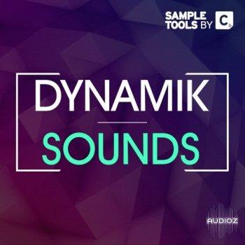 Cr2 Records Dynamik Sounds WAV MiDi LENNAR DiGiTAL SYLENTH1 screenshot
