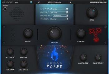 IndustryKits Urban Flame v1.0 VST 64BiT-SYNTHiC4TE screenshot