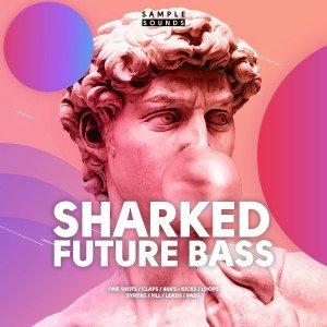 Sample Sounds Sharked Future Bass Sounds WAV screenshot