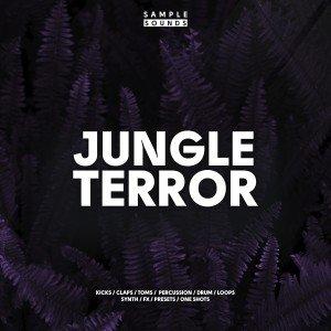 Sample Sounds Jungle Terror screenshot
