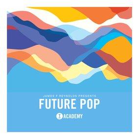 Tool Room - James F Reynolds - Future Pop  (Wav) screenshot