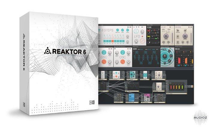 reaktor 6 full crack