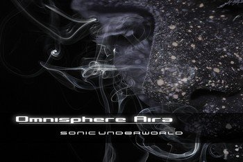 Sonic Underworld - Omnisphere Aira for Omnisphere 2 screenshot