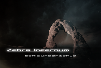 Sonic Underworld - Zebra Infernum screenshot
