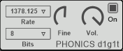 Phonics Audio d1g1t X86 VST WiN [FREE] screenshot