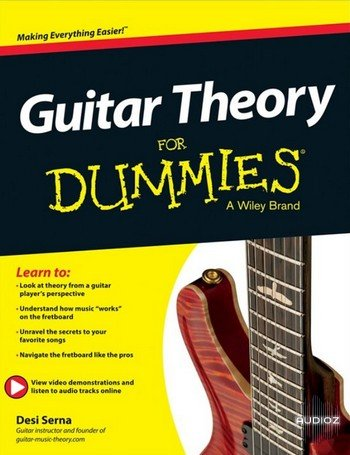 Guitar Theory For Dummies - Desi Serna screenshot