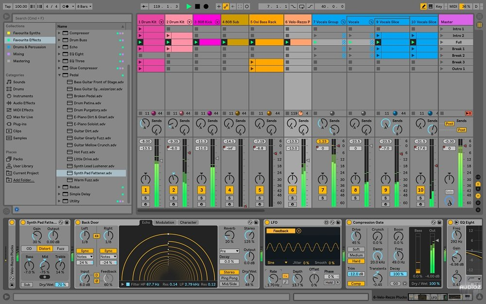 ableton crack mac mojave