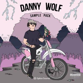 Splice Sounds Danny Wolf Sample Pack WAV-DRUMKIDS screenshot