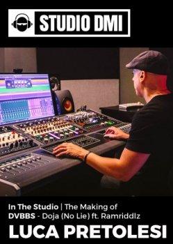 FaderPro In The Studio with Luca Pretolesi TUTORiAL-DECiBEL screenshot