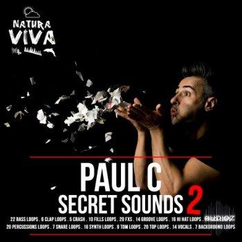 Natura Viva Paul C Secret Sounds 2 WAV screenshot