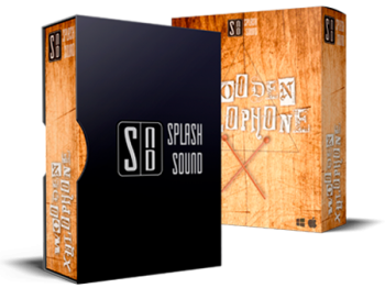 Splash Sound Wooden Xylophone KONTAKT [FREE] screenshot