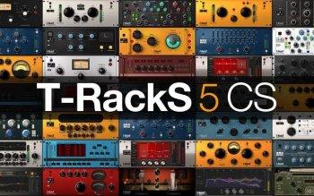 Download IK Multimedia T-RackS 5 Complete v5 2 1 [WiN-OSX] Incl