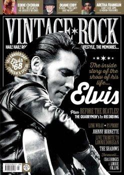 Vintage Rock – October 2018 screenshot
