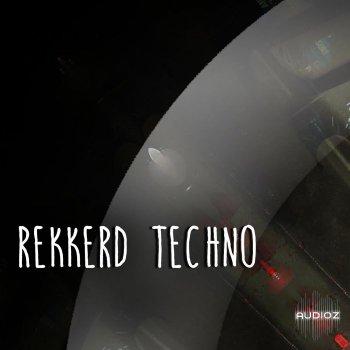 Mind Flux Rekkerd Techno WAV [FREE] screenshot