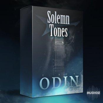 Solemn Tones The Odin v.1.1 KONTAKT screenshot