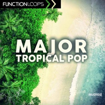 Function Loops - Major Tropical Pop  (Wav,Midi) screenshot
