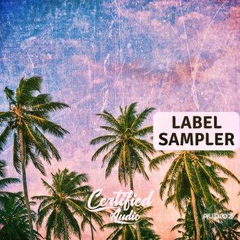 Certified Audio Label Sampler WAV [FREE] screenshot