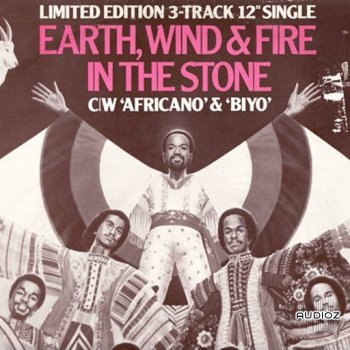 Earth Wind & Fire - In the Stone [Remix Stems] screenshot