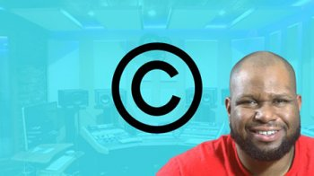 Udemy Music Copyright For Producers Copyright Your Beats Today TUTORiAL screenshot