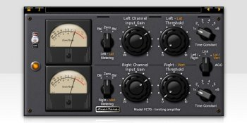 OverTone DSP FC70 v2.3.6 Incl Keygen (WiN and OSX)-R2R screenshot