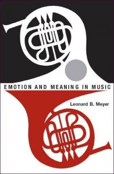Leonard B. Meyer Emotion and Meaning in Music EPUB screenshot