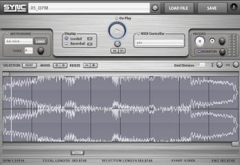 Phonics Audio Sync X86 VST WiN [FREE] screenshot