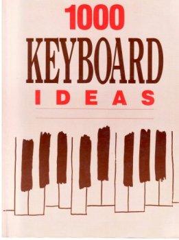 1000 Keyboard Ideas (ed.) Ronald Herder screenshot
