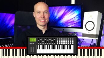 Udemy Learn Omnisphere 2.5 The Power Synth TUTORiAL screenshot