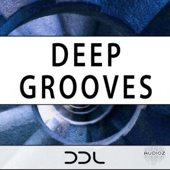 Deep Data Loops Deep Grooves WAV screenshot
