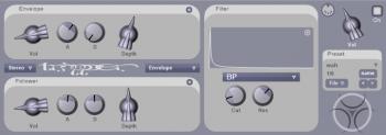 Phonics Audio Tripper X86 VST WiN [FREE] screenshot