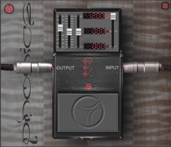 Phonics Audio Shifter X86 VST WiN [FREE] screenshot