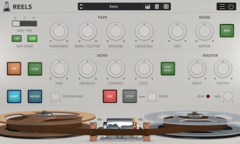 AudioThing Reels v1.0.0 Incl Patched and Keygen-R2R screenshot