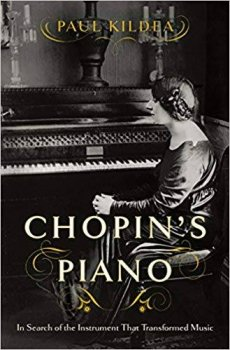 Chopin's Piano In Search of the Instrument that Transformed Music EPUB screenshot